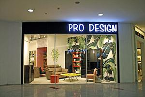Opening Pro Design Store Pakuwon Mall