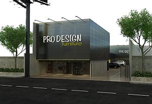 Grand Opening Pro Design Store Malang